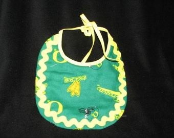 Babies Reversible OR Duck's Baby Bib