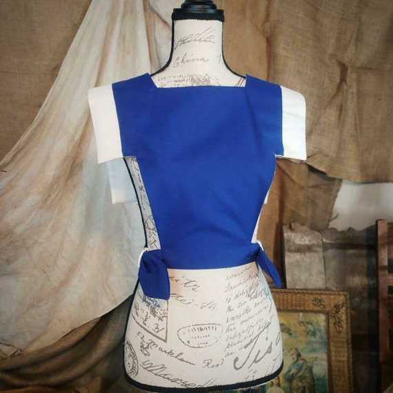 Vintage 1970s two piece super funky dress. - image 4