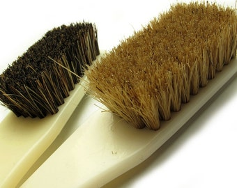 Cleaning Bristle Brush Set for Diamond Walnut-WEN44487132283-GVN