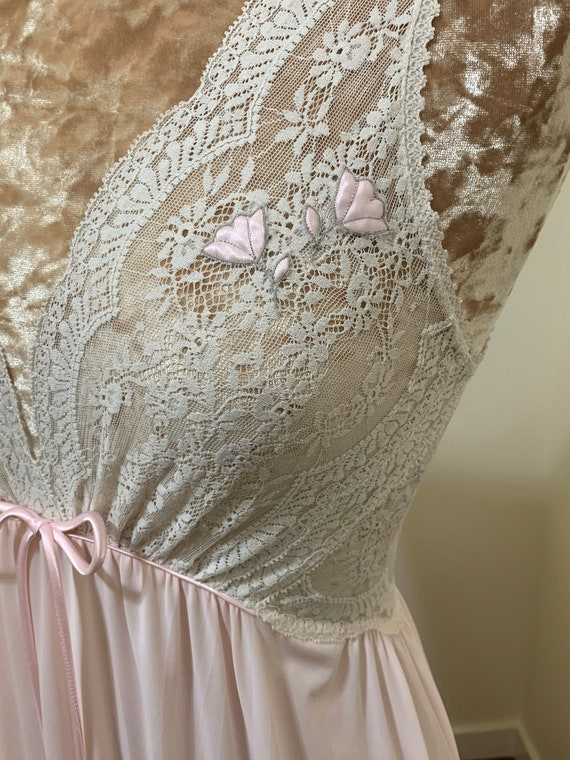 New~Enchanting Fairy Pink Lucie Ann by Claire San… - image 3