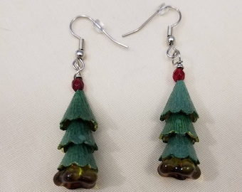 Christmas Trees  EE-165