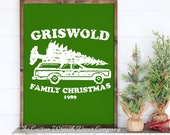 24 quot x 18 quot Griswold Christmas Sign, Jolliest Bunch of Assholes Sign, National Lampoons Christmas Sign