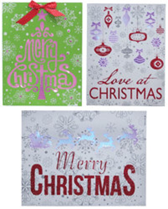 "12"" Lighted Christmas Sign, Christmas Decor, Holiday Decor, Light Up Sign, - HH95005"