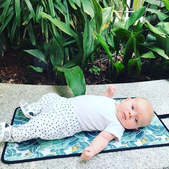 Splash About Baby Neoprene Changing Mat