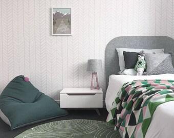 Wallpaper · Wall Décor