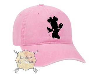 44dc480cda587 Minnie mouse hat