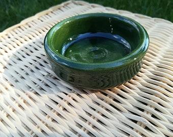 Ceramic Candle Holder, Tea light holder, Jewelry Holder, handmade ceramic for gifts, weddings, home decor.
