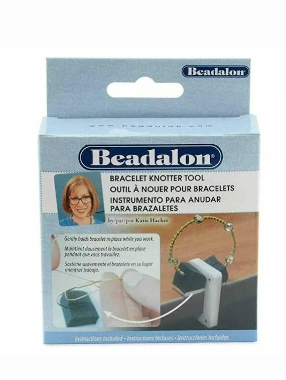 Darice Beadalon Knotter Tool