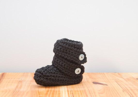 Kinder häkeln Haus Boot Bett Socke Pantoffel | Etsy