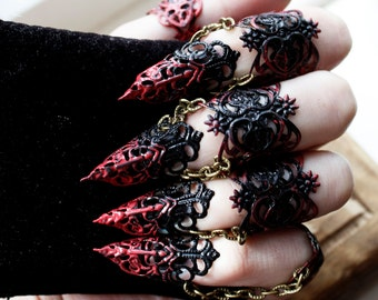 Full Hand Pieces