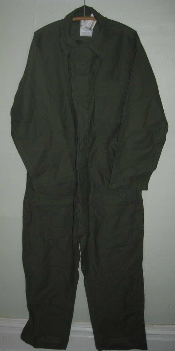 Vintage Coveralls,  NWT