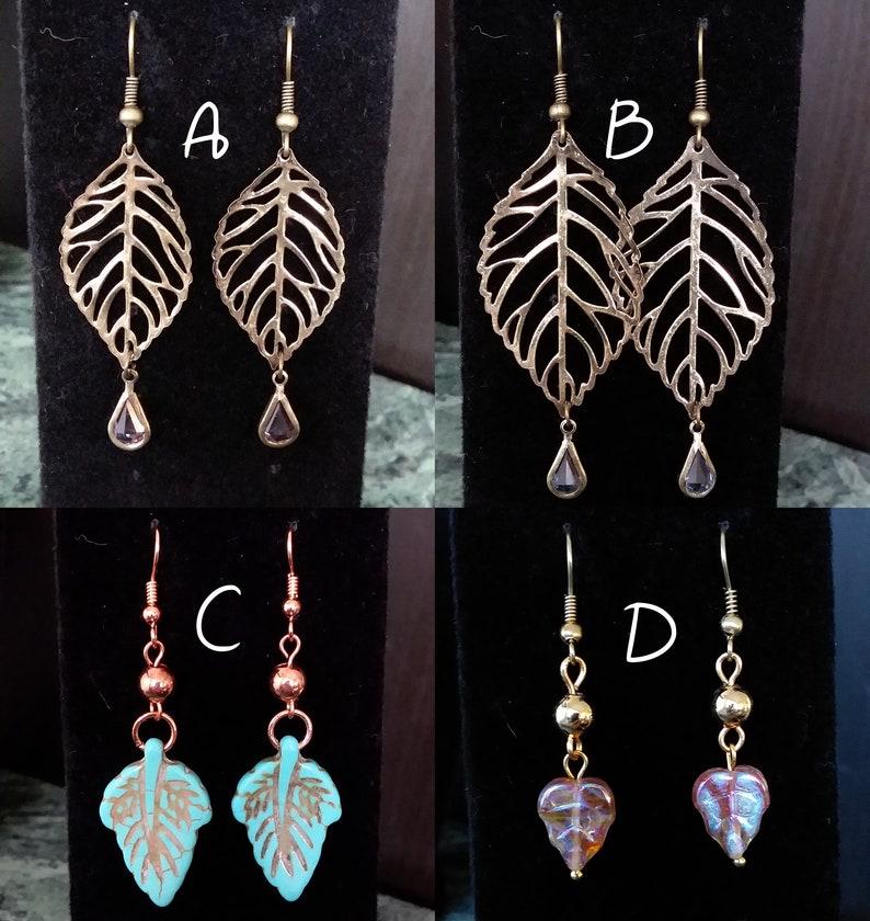 Earrings  Series 4 image 0