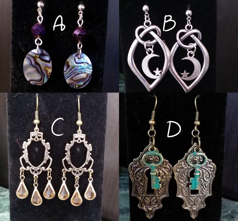 Earrings  Series 5 image 0