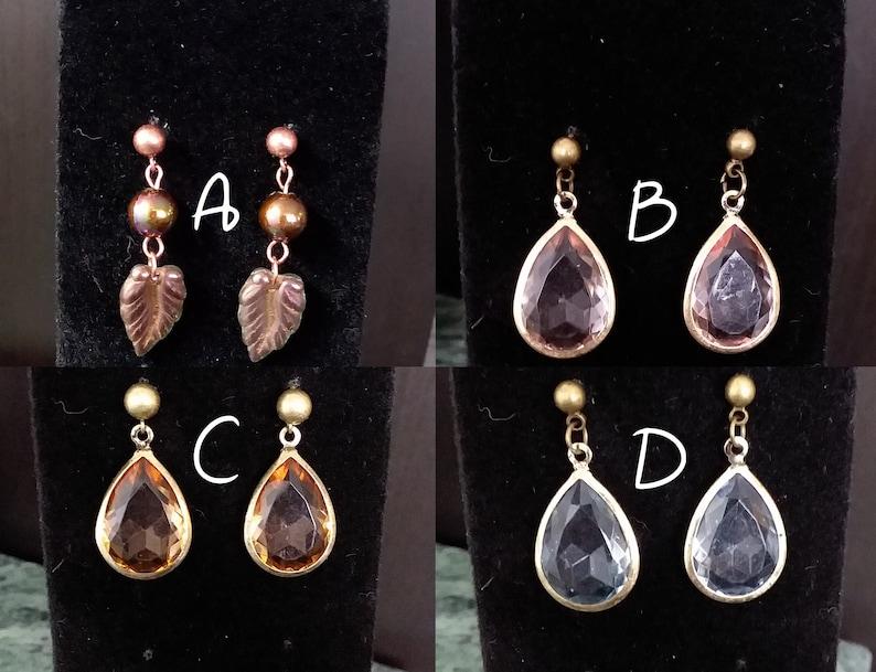 Earrings  Series 6 image 0