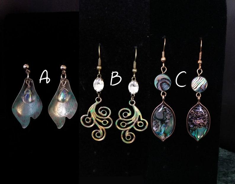 Earrings  Series 2 image 0