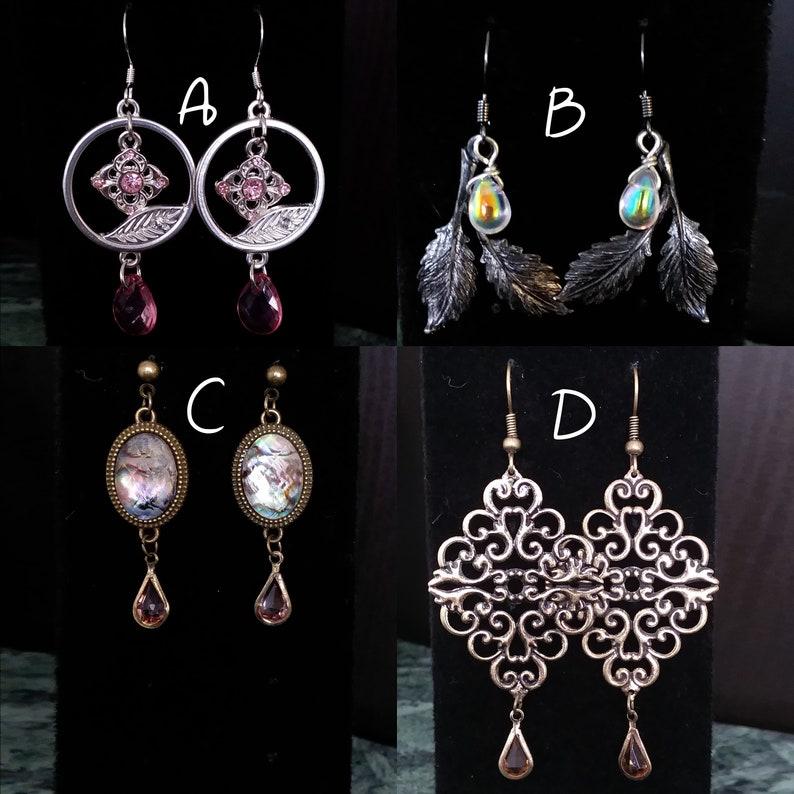 Earrings  Series 3 image 0