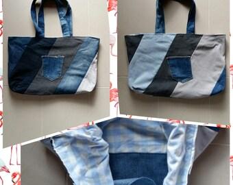 Bag Shopper Purse