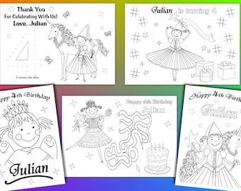Coco Birthday Party Favor Coco Coloring Pages Pdf File Etsy