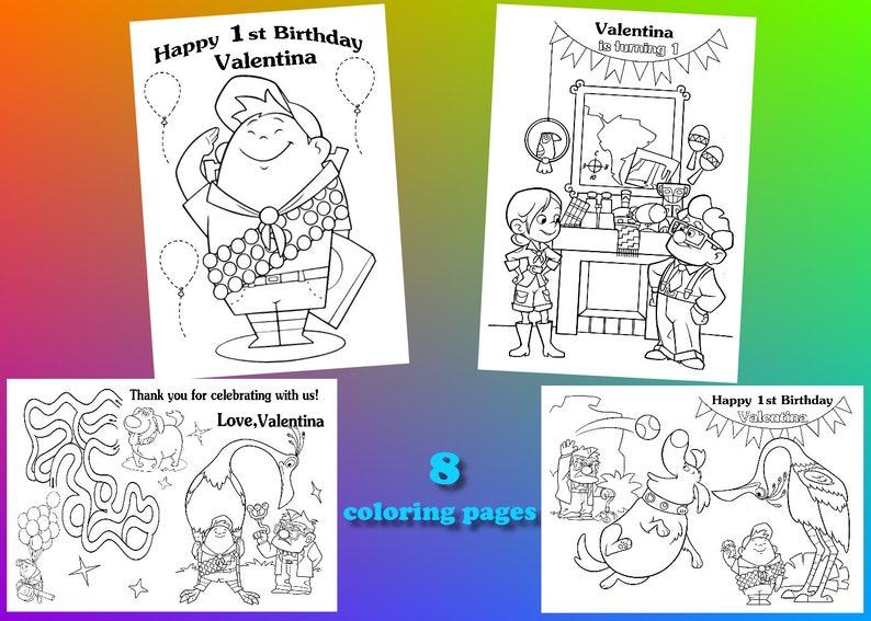 Disney Coloring Sheets Pdf