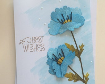 Birthday Cards-Handmade