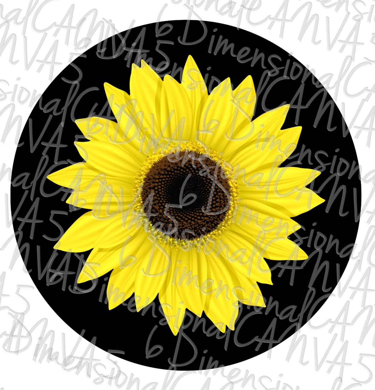 Sunflower jeep tire cover   Etsy