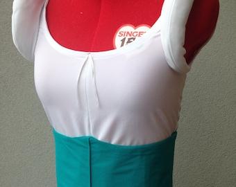 Thumbelina costume cosplay