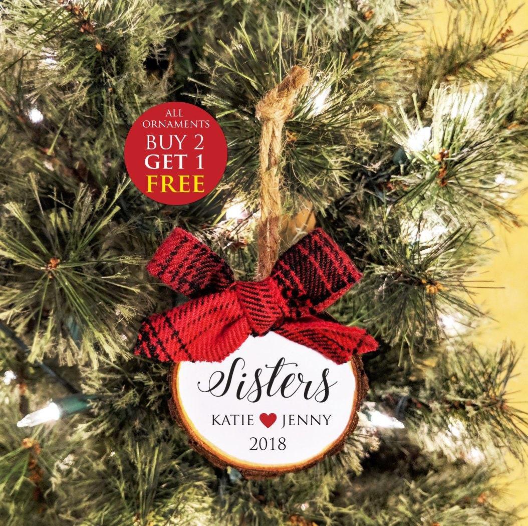 Tsc 2021 Christmas Ornaments