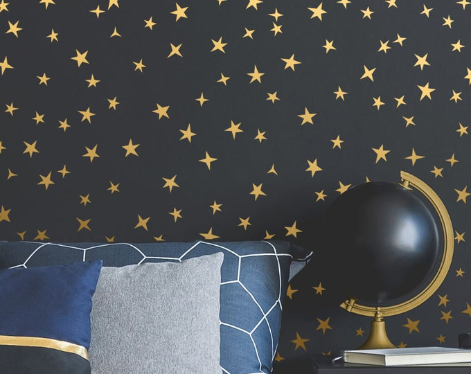 Extra Stars - Matches Zodiac Constellation Listing (See Item Details for More Info)