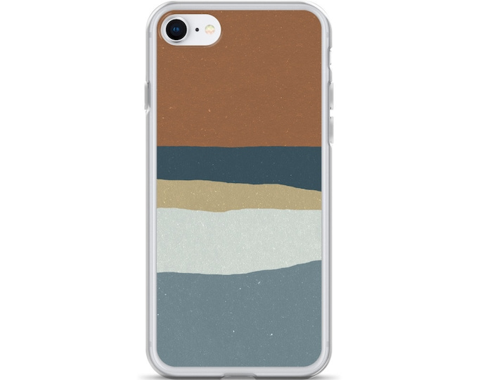 iPhone Case - Minimal, Abstract Phone Case for iPhones