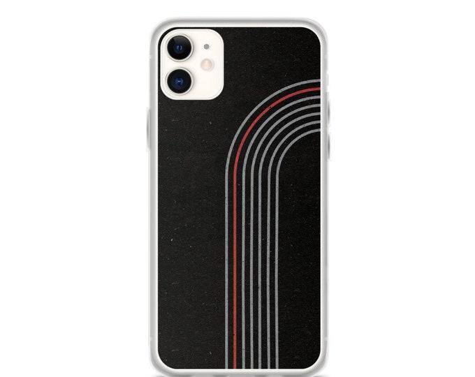 iPhone Case - Minimalist, Geometric Case for iPhones