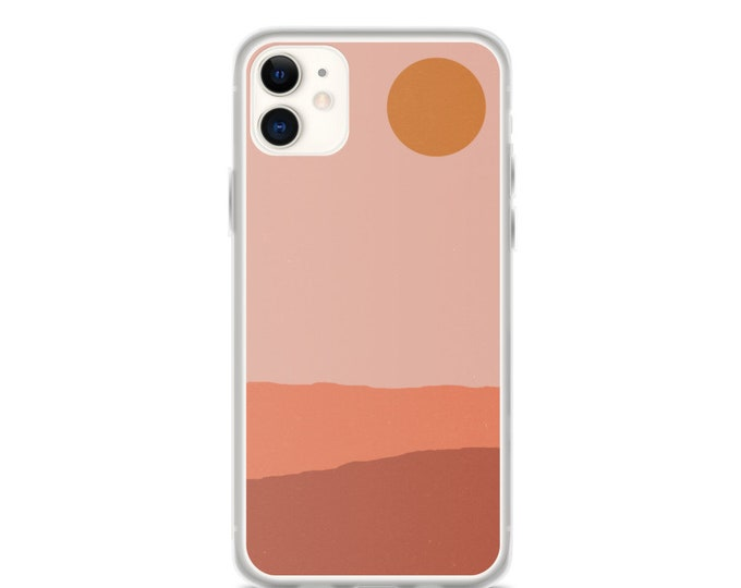iPhone Case - Minimal, Boho, Trendy Case for iPhones