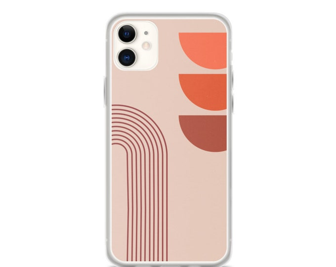 iPhone Case - Minimal, Boho, Modern Case for iPhones