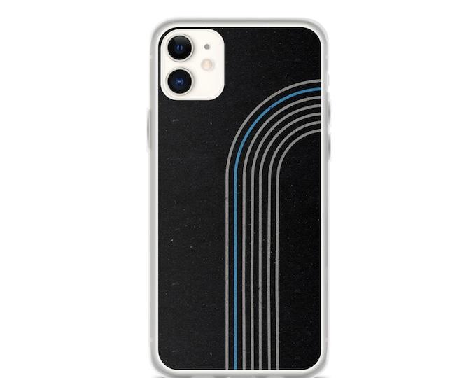 iPhone Case - Modern, Minimalist, Geometric Phone Case for iPhones