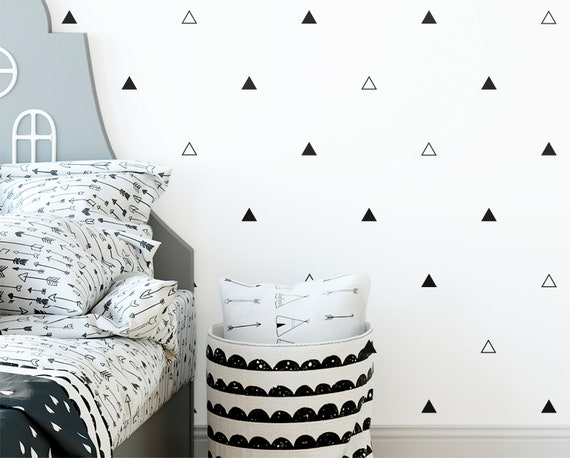 Vinyl Wall Decals - Kenna Sato Designs