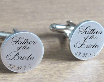 personalized\u00a0Cobra Snake Cufflinks,Best Man Gift,fathers day present,Boss Gift Ideas,Name or Initials,designer tie clip,anniversary gift