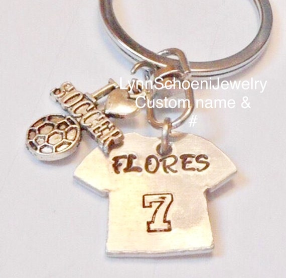 WILLY Personalised Name Keyring Keychain Key Fob Bespoke Stainless Steel Gift