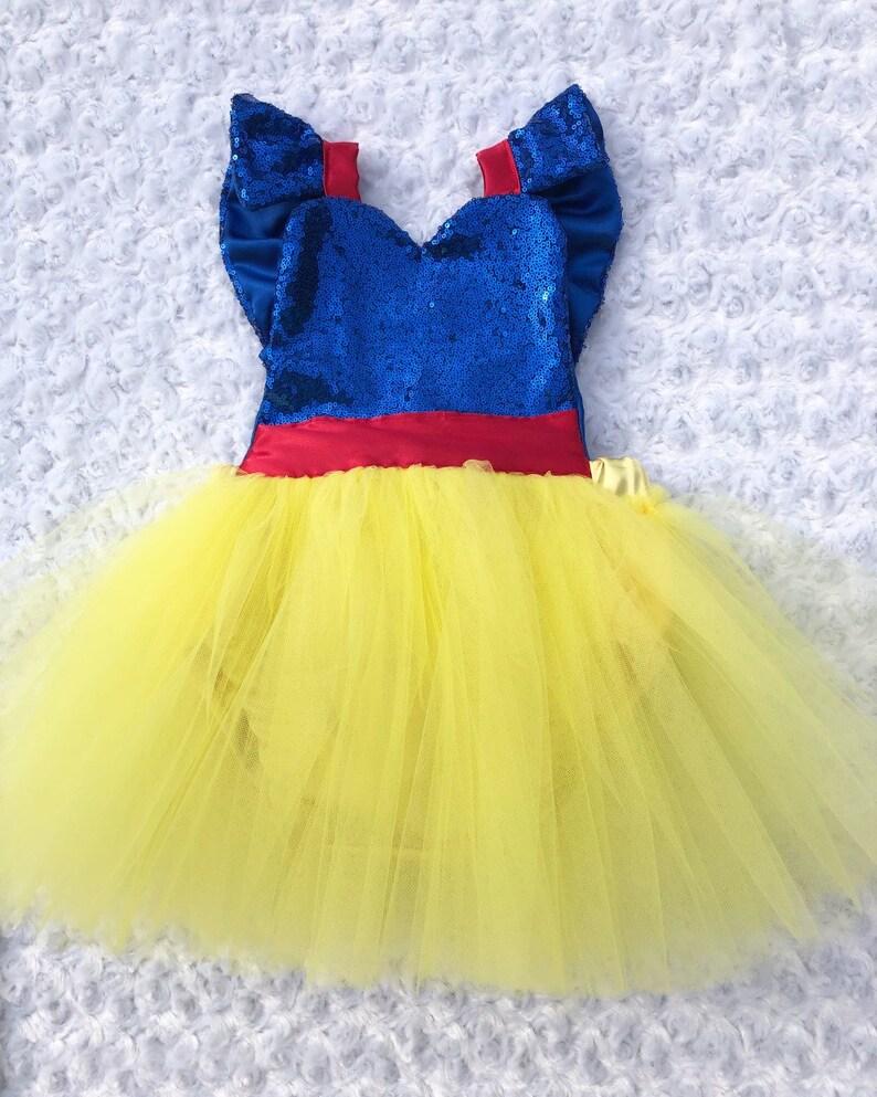 404a5fb08c5 Snow white costume snow white outfit snow white birthday