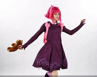 Annie inspired cosplay