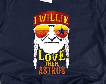 b7850584 Astros T-shirt Baseball Tee Womens Astros Shirt Houston MLB Shirt Women  Houston Top Womens Astros Tees Astros Shirt Houston Astros Fan Gift