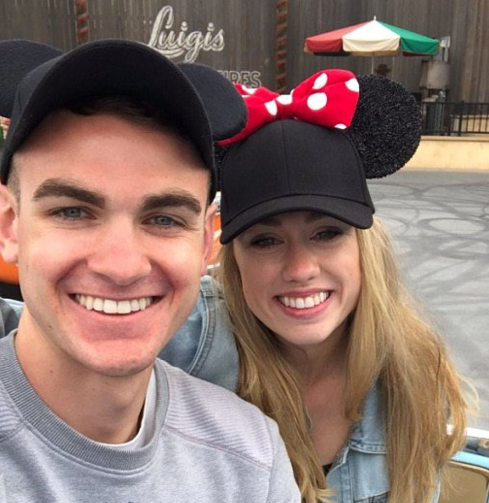 223a1b79457d3 Minnie and Mickey Mouse Baseball Hats With Ears Summer Hat
