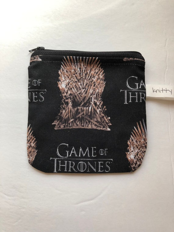 Game of Thrones Notion Pouch