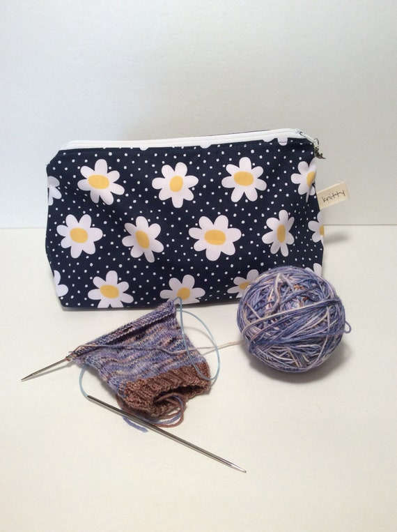 Zippered Project Bag