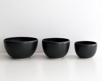 MADE TO ORDER porcelain soup/salad/mixing/serving bowl