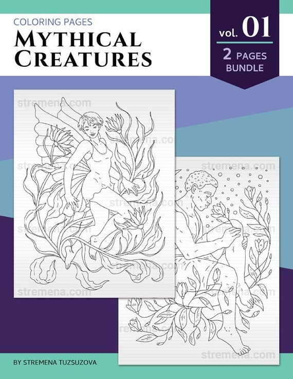 Harry Potter Magical Creatures Postcard Coloring Book: Amazon.de ... | 738x570