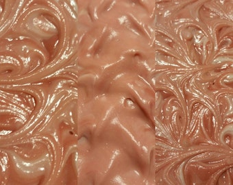 Forever ~ Artisan Cold Process Soap