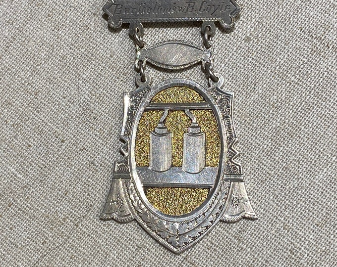 1897 Boston College Sterling Mathematics Award