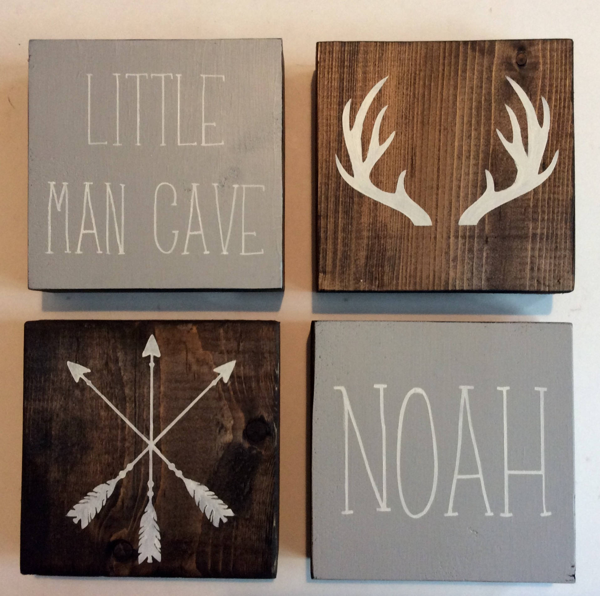 Man Cave Bedroom: Boys Bedroom Wall Boys Bedroom Decor Little Man Cave