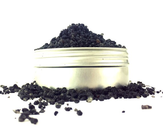 Organic Body Scrubs • ZERO WASTE • Tea Tree, Salt, Seaweed, Rose, Sugar, Blueberry, Coffee, Coconut Sugar, Cinnamon • 250g