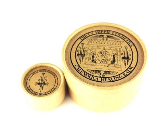 Skin Healing Salve or Oil • ZERO WASTE • Skin Renewal • Calendula, Rose Hip, Evening Primrose, Tamanu Oils • VITAMIN E • 14g/115g/30mL/100mL