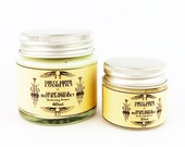 Organic Vegan Face Primer Toxin FREE ZERO WASTE Hempseed, Red Raspberry, Aloe Vera, Palm Free Vegetable Glycerine 20mL 60mL